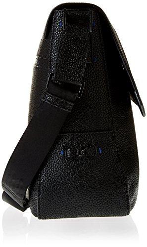 Bolso Negro Trussardi Jeans tabajar para de hombro 5xYUrwYq