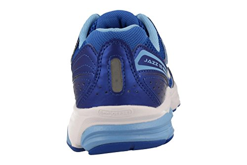 Blue Jazz Blue7light Hombre running Saucony 18 XOdwSHqxOI