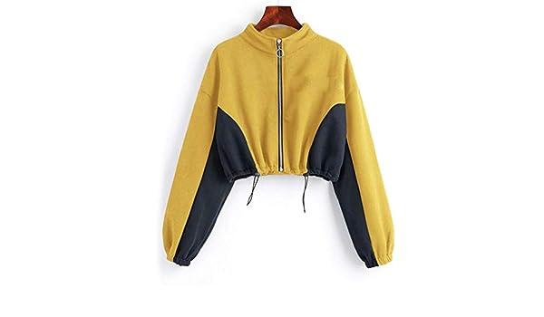 Hoodies Sweatshirt Women Harajuku Streetwear Crop Top Hoodie Women Fashion Kpop Clothes Kawaii Korean Moletom at Amazon Womens Clothing store: