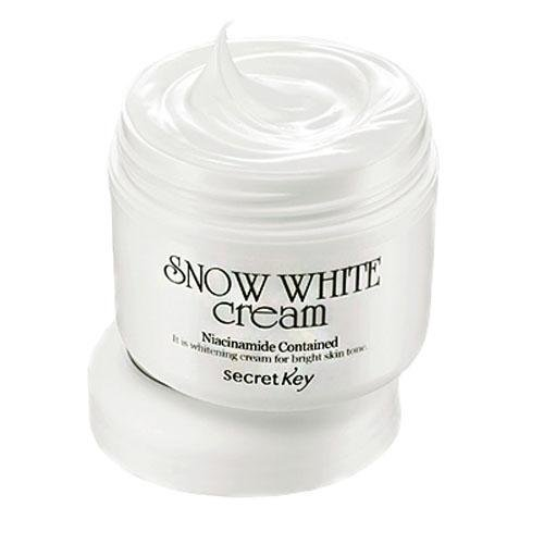 White Cream For Face