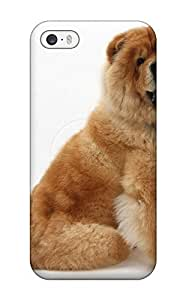 For Iphone Case, High Quality Chow Chow Dog For Iphone 5/5s Cover Cases
