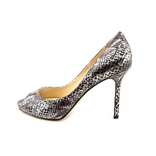 Enzo Angiolini Maiven Femmes Gris Chaussures Pompes Pointure EU 36