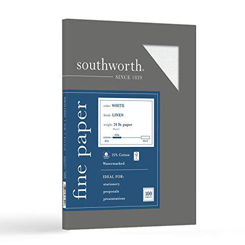 Southworth 25% Cotton Business