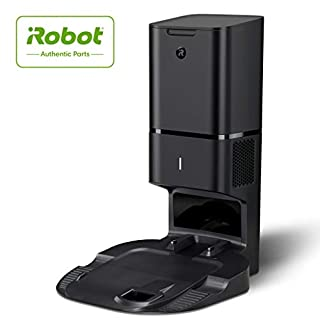 iRobot Authentic Replacement Parts- Clean Base Automatic Dirt Disposal, Compatible with Roomba i Series Robot Vacuums Only