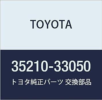 Toyota 35210-33050 Auto Trans Control Solenoid