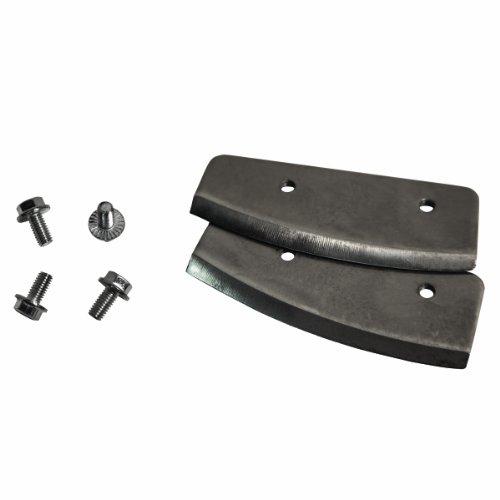 nt 7-Inch Hand Ice Auger Standard Blades ()
