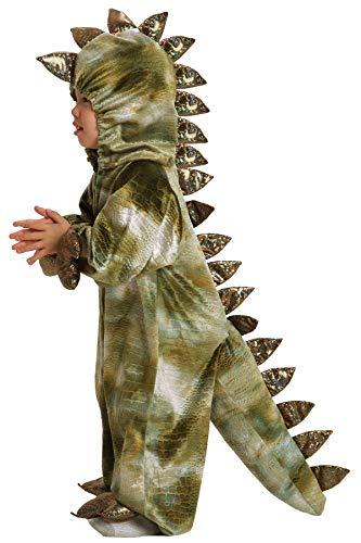 El Nino Baby Halloween Costume (T-Rex Costume Green)