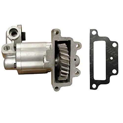 E1NN600AB One Hydraulic Pump & Gasket Made To Fit Ford 2000 2310 2600 3000 3310 3600 5610 + 3600 Pump