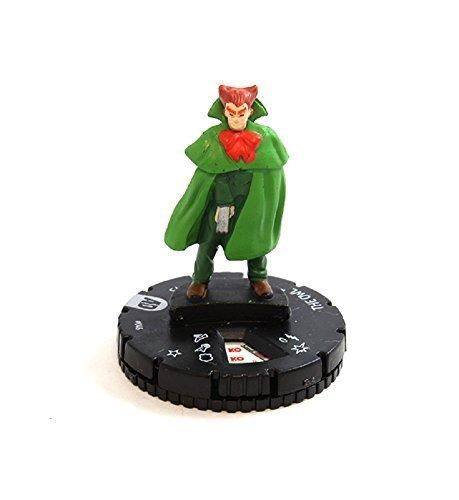 WizKids Marvel HeroClix Avengers Defenders War #046 The Owl Complete with Card