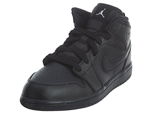 White Shoes Kids 1 Mid Jordan Bp Little bf67gYy