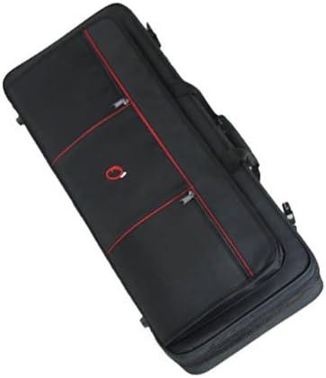 Ortola 5534-001 - Estuche gaita, color negro: Amazon.es: Instrumentos musicales