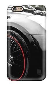 Sanp On Case Cover Protector For Iphone 6 (black Car Dekstop )