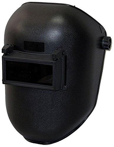 Welding Helmet Professional Grade Mask Flip Lens Black AN...