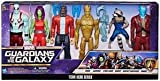 Guardians of the Galaxy - Titan Hero Series 6pk Figures 12'