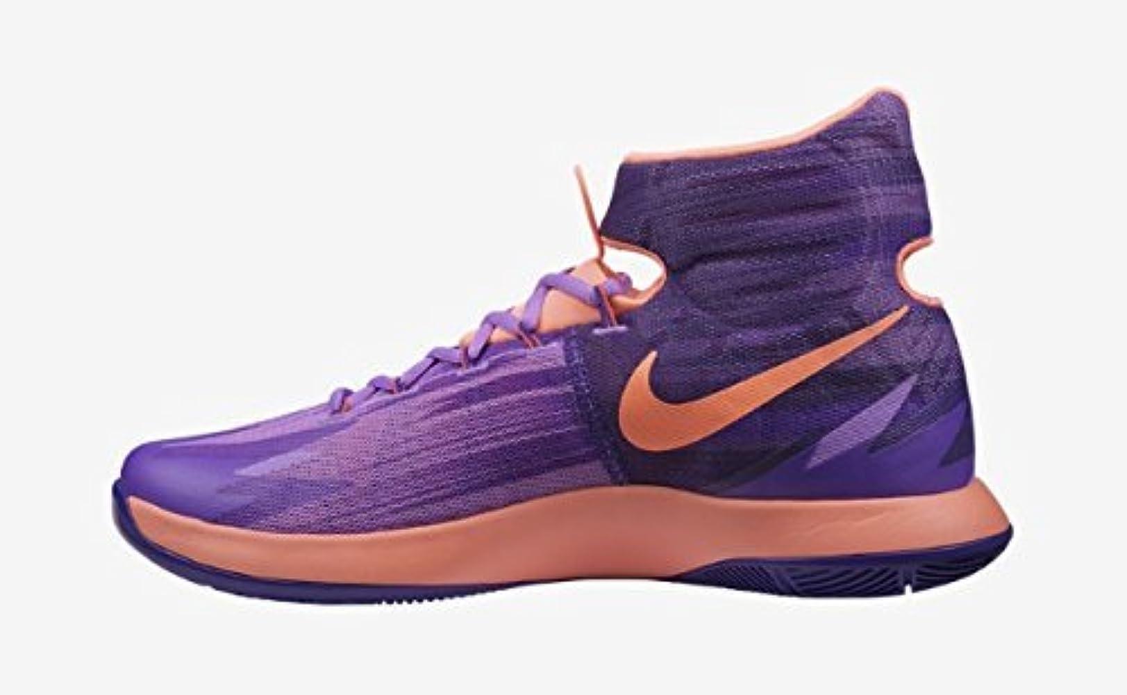 Amazon.com | Nike Zoom Hyper Rev, Men's