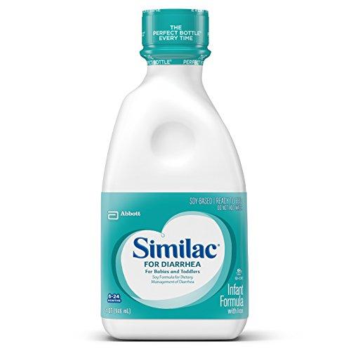 Similac Expert Care for Diarrhea Ready to Feed, 32 Fluid Ounce