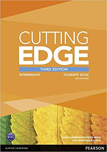 Cutting Edge Pre Intermediate Workbook Pdf
