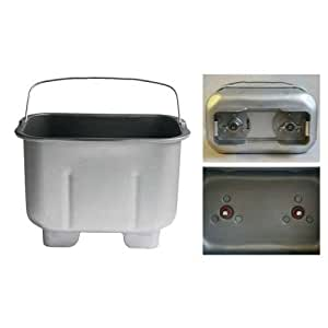 Moulinex - Cubeta para panificadora OW500300/B73 (compatible ...