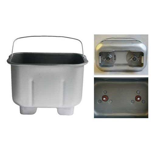 Moulinex - Cubeta para panificadora OW500300/B73 (compatible con ...