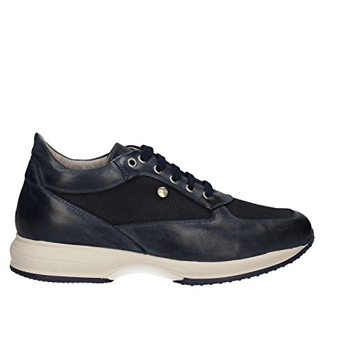 Uomo Keys Sneakers 3003 3003 3003 Blu Uomo Keys Blu Sneakers Keys 85wnxqxRX