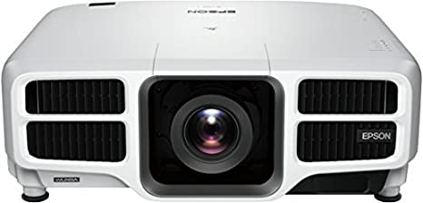 Opinión sobre Epson EB-L1100U Video - Proyector (6000 lúmenes ANSI, 3LCD, WUXGA (1920x1200), 2500000:1, 16:10, 1270 - 7620 mm (50 - 300