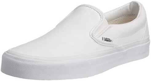 Vans Classic Slip On True White (13)