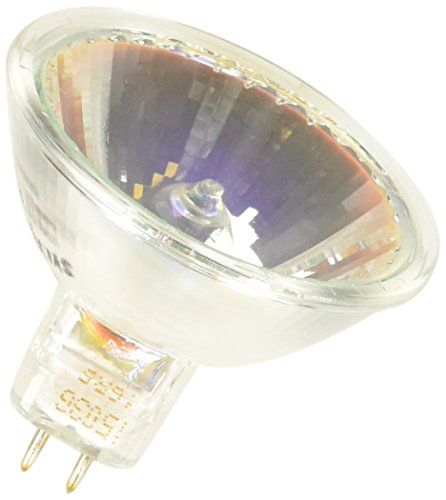Sylvania 37MR16IRSP 37W Halogen Infrared MR16 12V, Spot L...