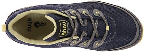 Ahnu Women's Sugarpine Air Mesh Hiking Shoe,Astral Aura,9.5 M US by Ahnu (Image #8)