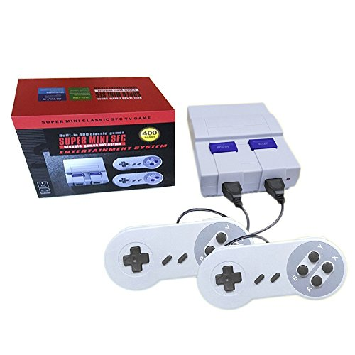 Super Mini Game Console, Retro Video Console Built-in for sale  Delivered anywhere in USA