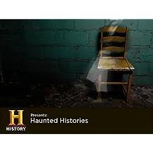 Haunted Histories Collection Season 1