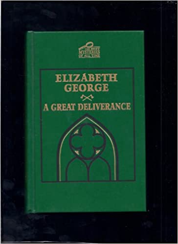 A Great Deliverance (The Best Mysteries of All Time) PDF