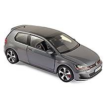 VW Golf GTi (2013) Diecast Model Car