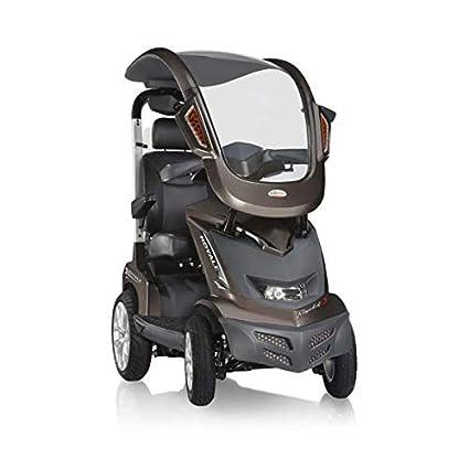Ardea – Scooter eléctrico – Royale 4S