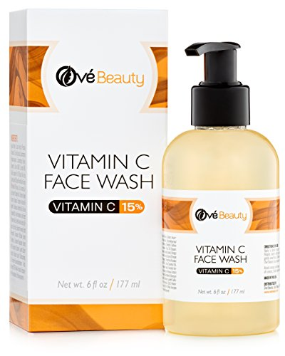 Vitamin Face oz Best Daily Cleanser product image