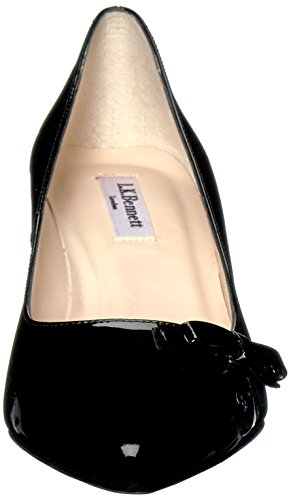 Lk Bennett Womens Bernice-pat Dress Pump Bla-black
