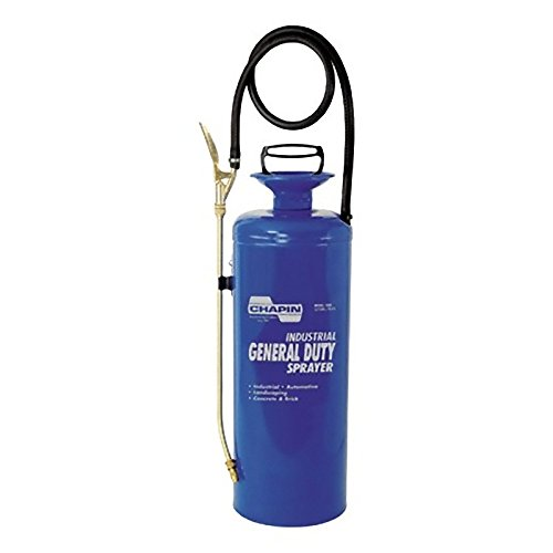 Chapin 1480 3.5-gal Industrial Funnel Top General Duty Sprayer