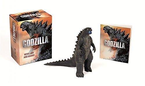 Godzilla: With Light and Sound! (Miniature Editions)