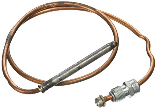 (Rheem SP6379M SP6379M-Thermocouple-19 In, Small)