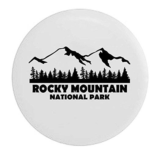 Pike Rocky Mountain National Park Colorado Trailer Rv