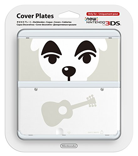 - Nintendo 3DS Cover Plates No.041