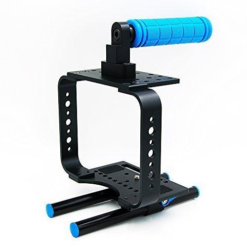 SunSmart Portable Camera Stabilizer Slider product image