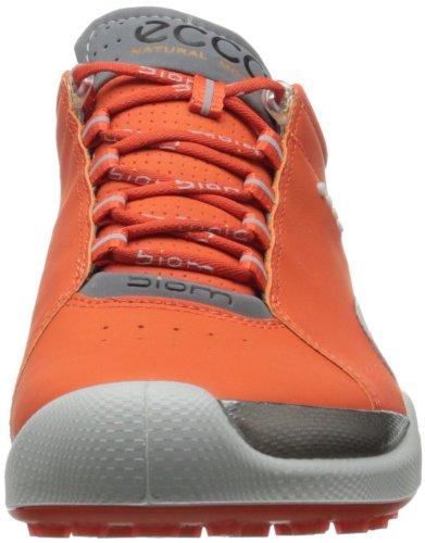 ECCO Womens Biom Hybrid II Golf ShoeFire37 EU 6 65 M US