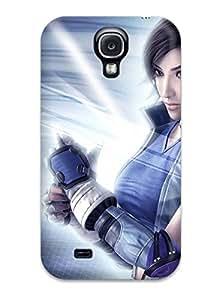 Galaxy S4 Case Slim [ultra Fit] Asuka Kazama Tekken 6 Protective Case Cover 2838544K51828489