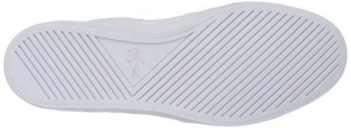 Lacoste Vrouwen Gazon Sneaker Wit
