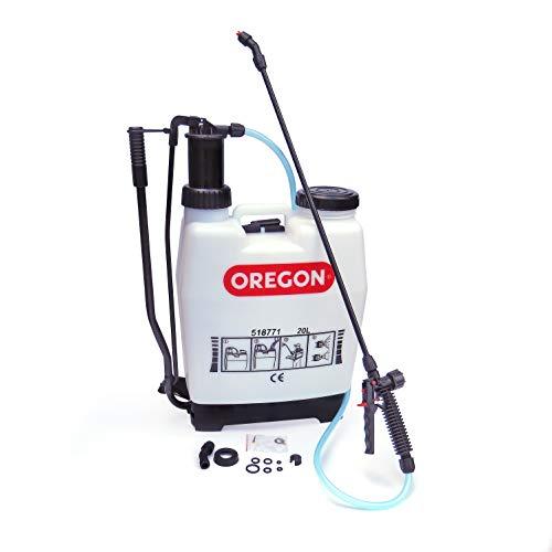 Oregon 518771 5 Gallon