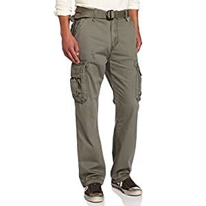 Ratings and reviews for UNIONBAY Men's Survivor IV Relaxed Fit Cargo Pant