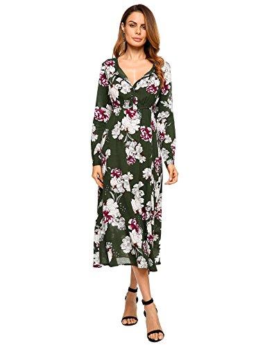olive dresses - 7