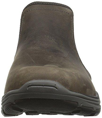 Skechers Herrenschuhe - Garton KEVEN 64996 - charcoal Charcoal