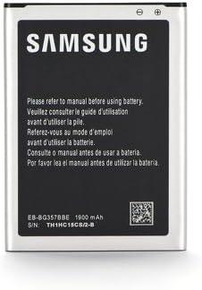 Samsung EB-BG357BBE - Batería Original para Samsung Galaxy J5 2016 ...