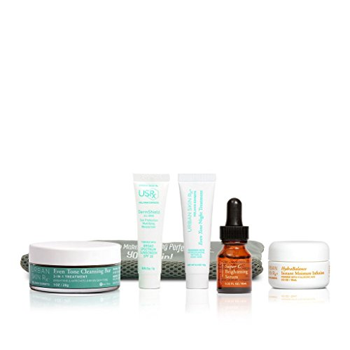 Skin Care Products For Uneven Skin Tone - 3